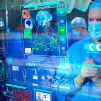 Change in the health sector from digitization